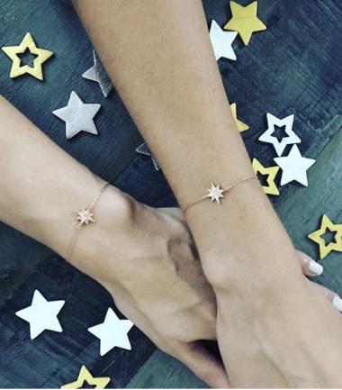 A store is born bracelet