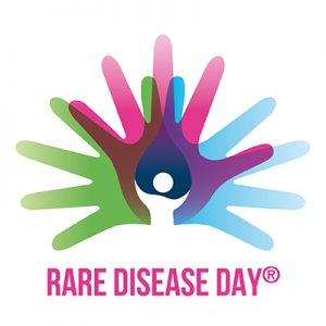 Rare Diseases Day – Exclusive Interview
