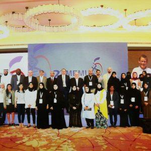 Report: MEMU Conference in Oman