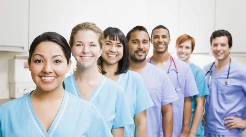 The Role of Nurses in Newborn Screening