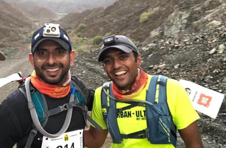 Running to save babies – Marathon des Sables